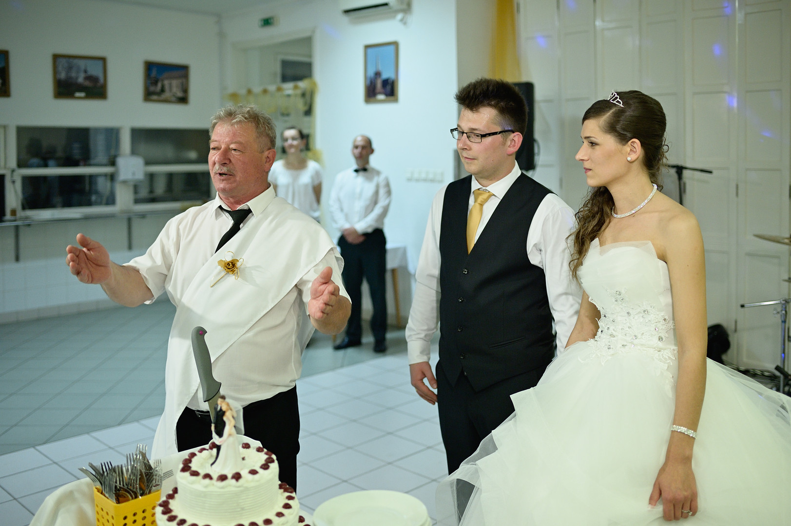 524 - Esküvő fotózás - Dia és Endi  - Bu