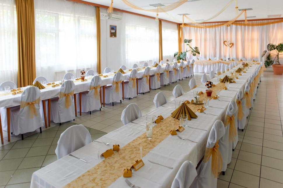 Esküvő fotózás - Dia és Endi - dekoráció fotózása