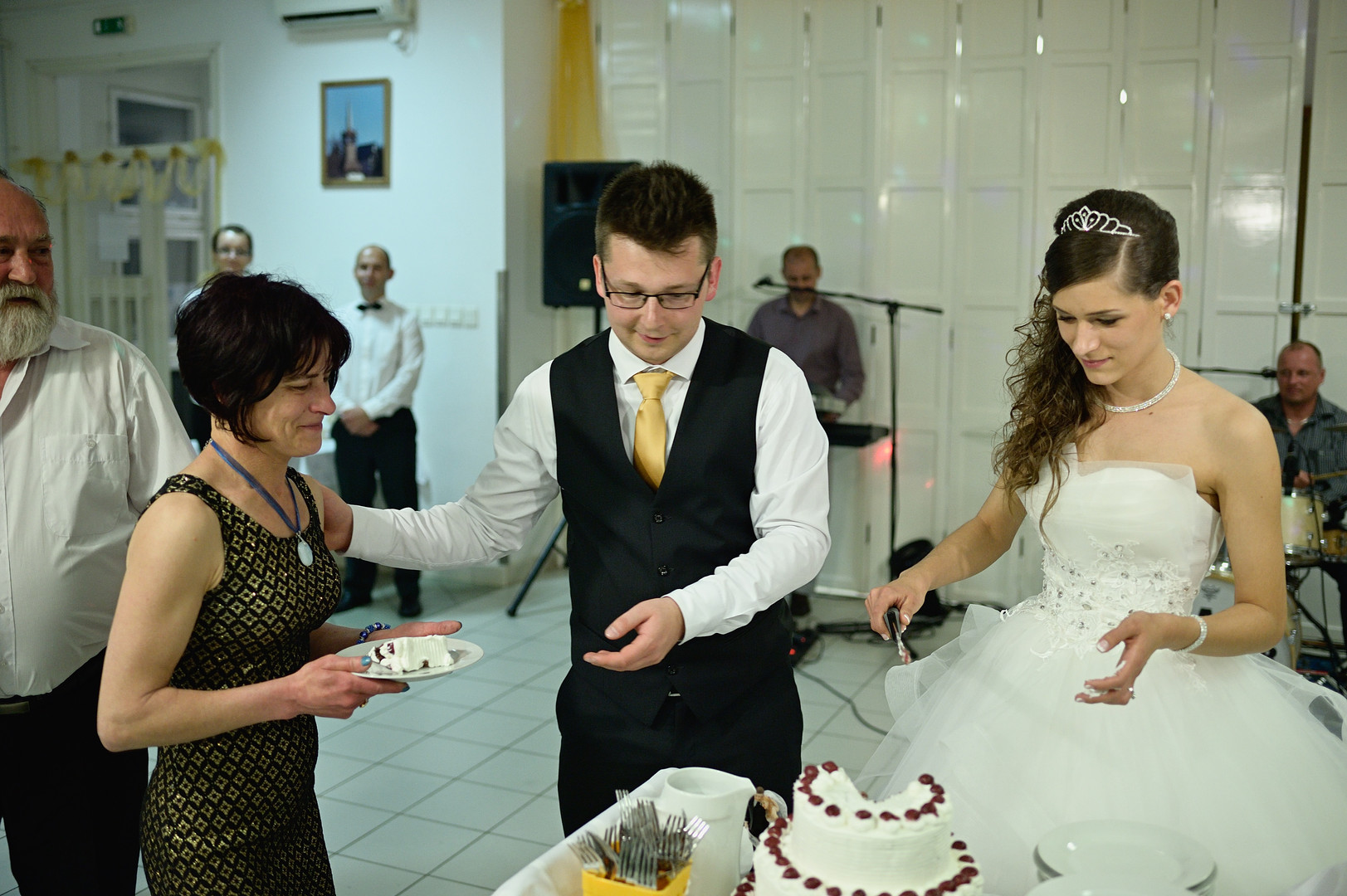 531 - Esküvő fotózás - Dia és Endi  - Bu