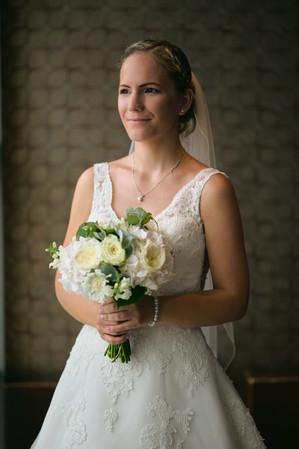 Karesz és Kriszti esküvői fotói, esküvőfotózás Aquaworld 07