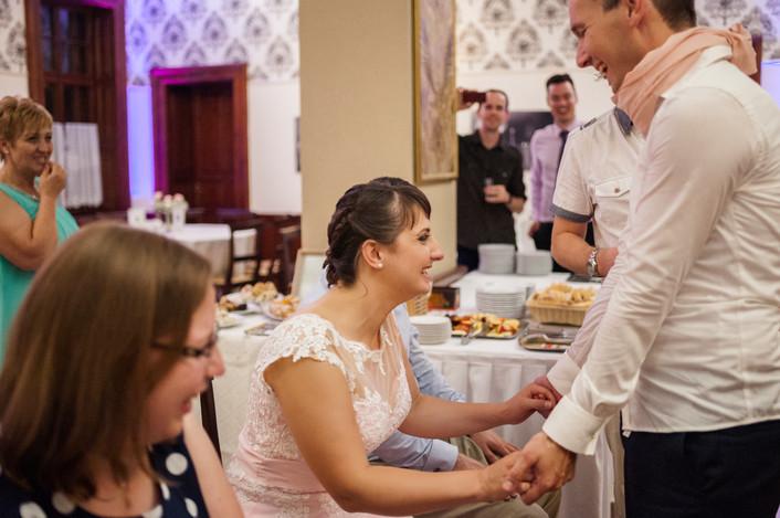 Esküvő fotózás videózás - Rita és Balázs - esküvői buli 41