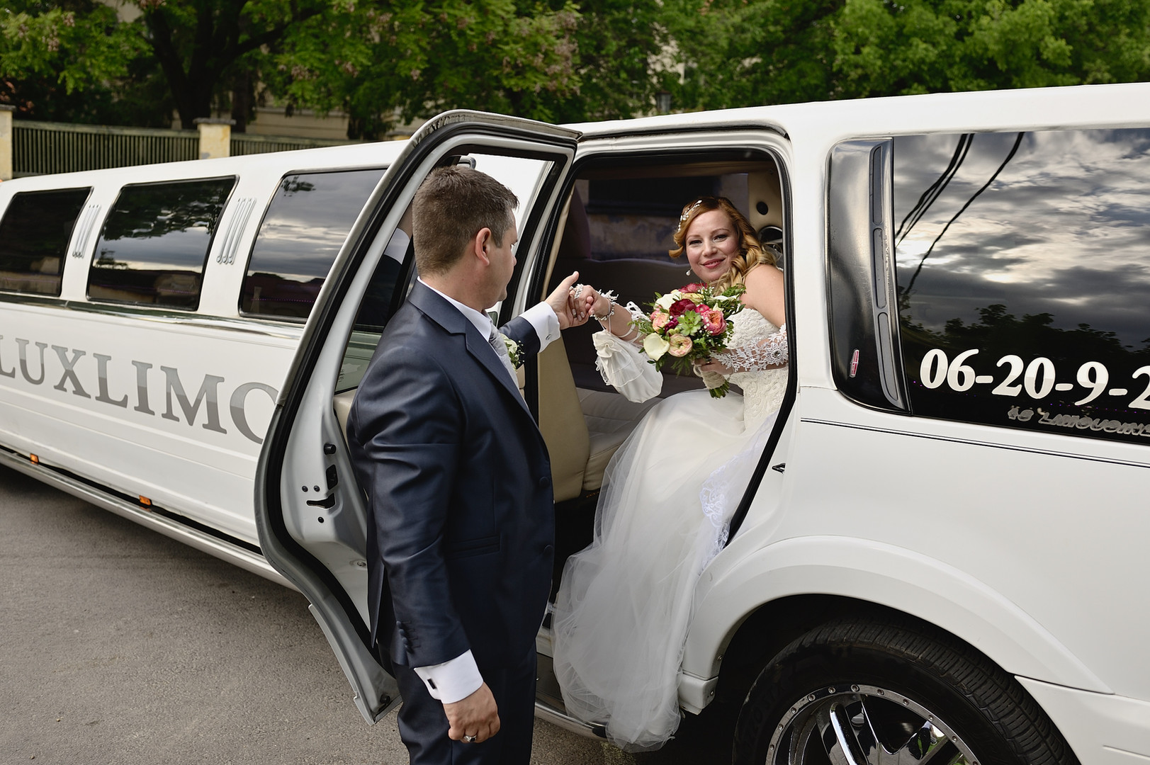 398  Esküvői fotózás - Enikő és Peti KRE