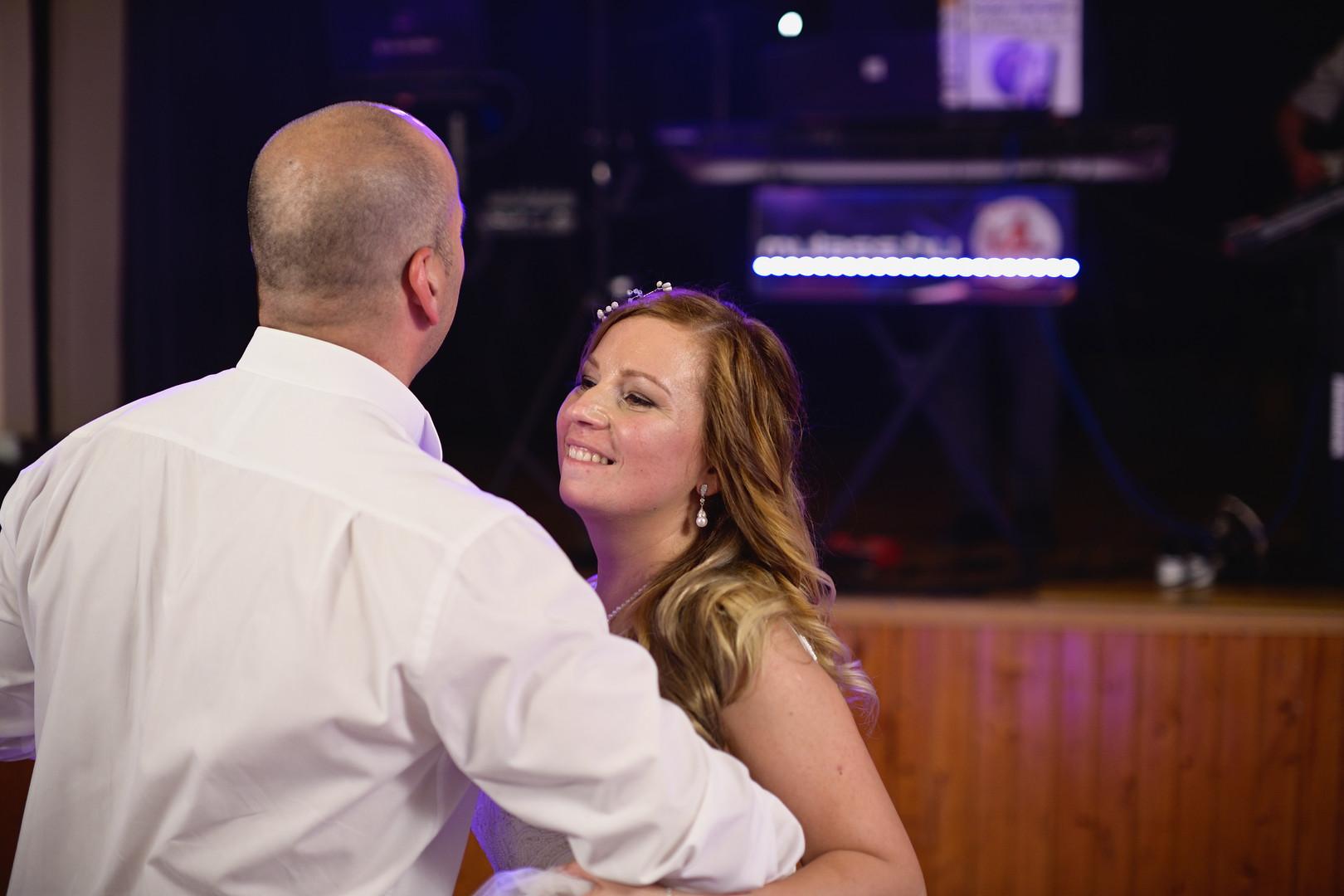 706  Esküvői fotózás - Enikő és Peti Bul
