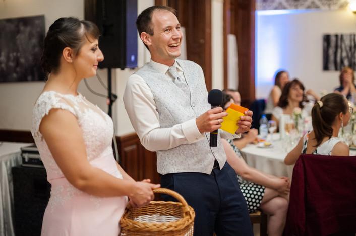 Esküvő fotózás videózás - Rita és Balázs - vacsora 29