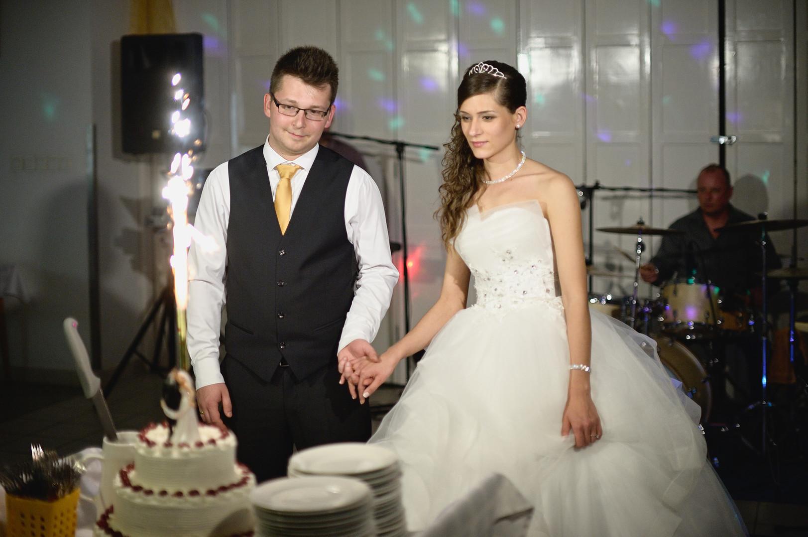 522 - Esküvő fotózás - Dia és Endi  - Bu