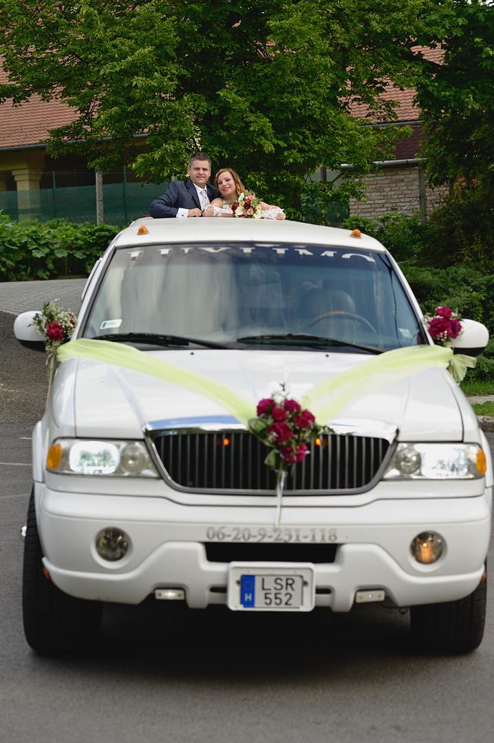 392  Esküvői fotózás - Enikő és Peti KRE