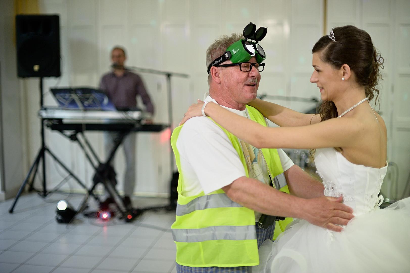 503 - Esküvő fotózás - Dia és Endi  - Bu