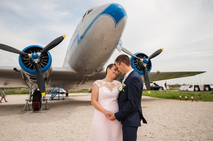 Esküvő fotózás videózás - Rita és Balázs - Kreatív fotózás 04