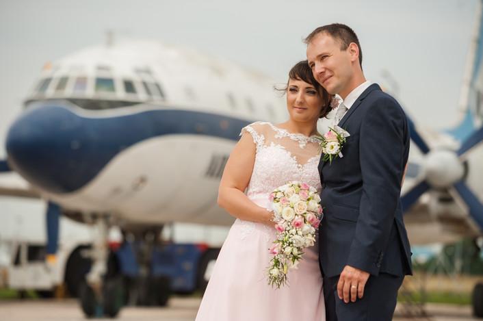 Esküvő fotózás videózás - Rita és Balázs Kreatív fotózás 02