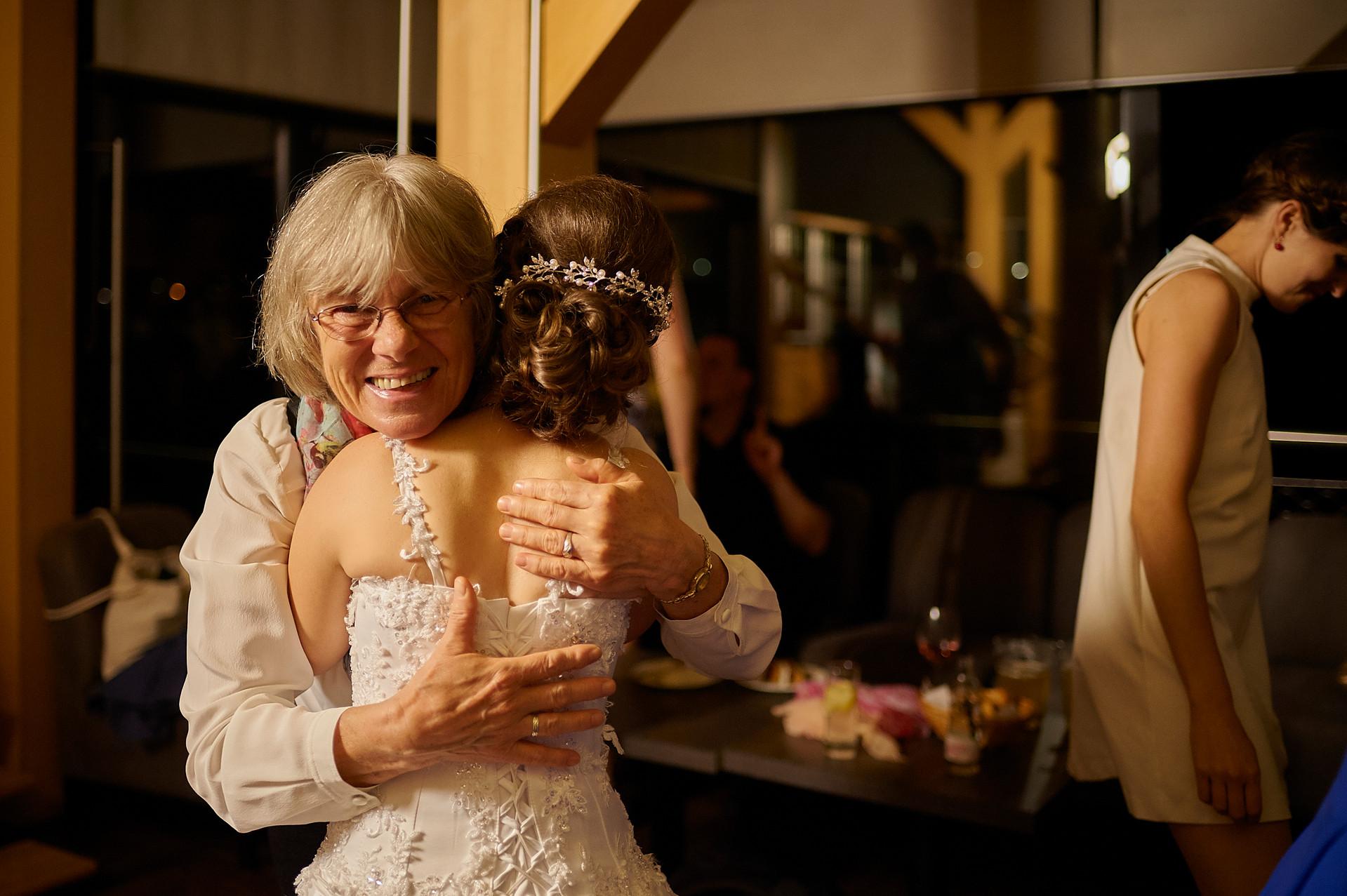 Marietta és Dani esküvői fotói