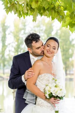 Esküvő fotózás Niki és Tomi 11
