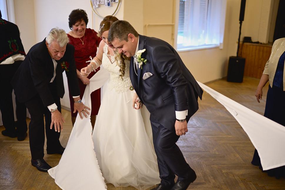 386  Esküvői fotózás - Enikő és Peti Bul