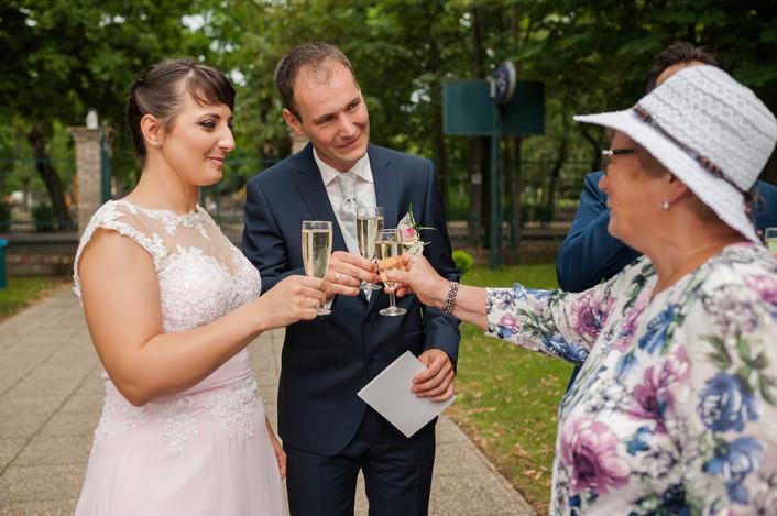 Esküvő fotózás videózás - Rita és Balázs - Polgári szertartás 19