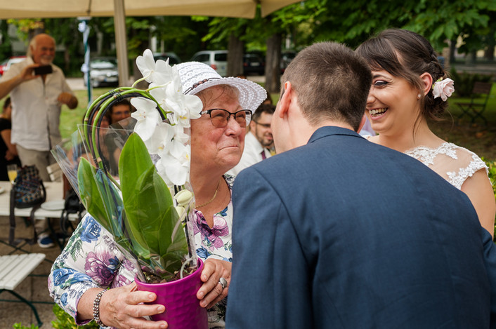 Esküvő fotózás videózás - Rita és Balázs - Polgári szertartás 16