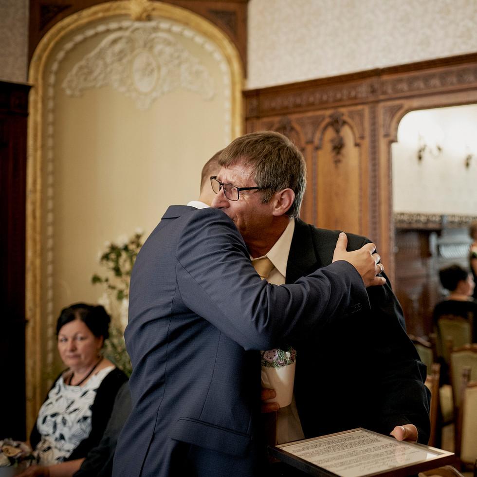 Katica és Nándi esküvői fotói