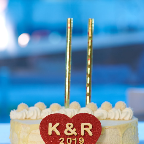 Kinga és Robi esküvői fotói