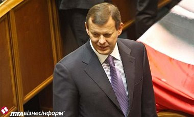 Дело на 200 млн: ГПУ подозревает Сергея Клюева в коррупции