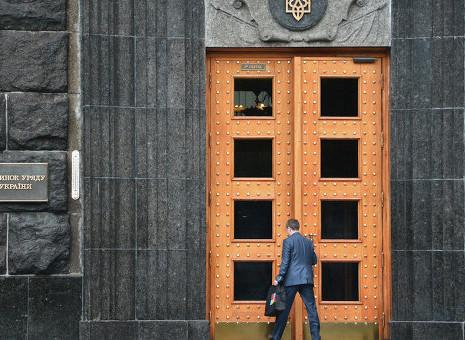 Рабочая группа ВР подтвердила факт коррупции в Кабмине - нардеп