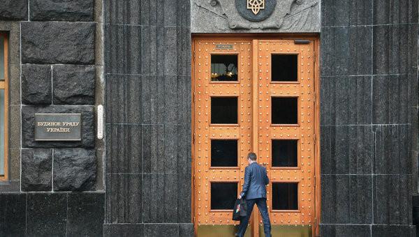 Рабочая группа ВР подтвердила факт коррупции в Кабмине - нардеп кбк.org.jpg