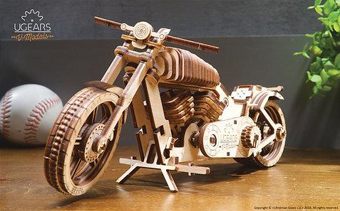 BIKE MODEL VM-02