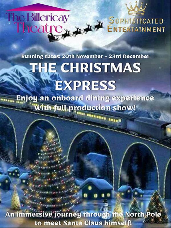 The Christmas Express - 2 .JPG