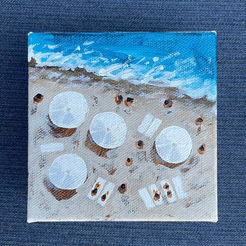 Mini Beach X