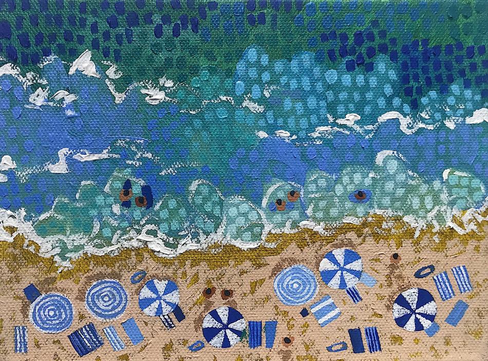 Periwinkle Beach