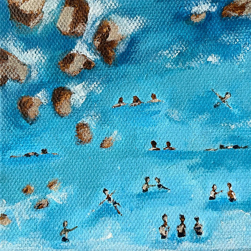Hidden Cove Swimmers