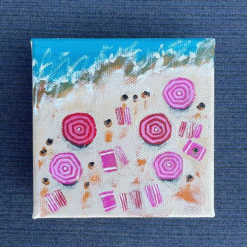 Mini Beach IV