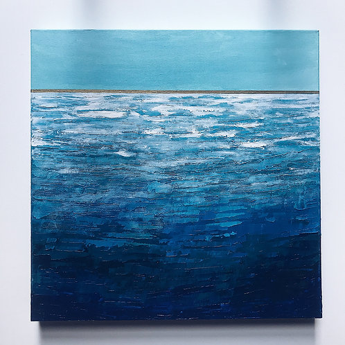 Salty Sea II