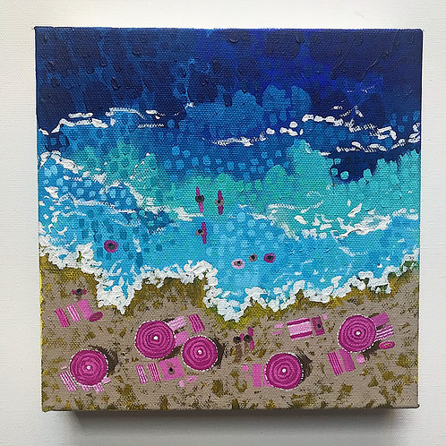 Pink Seas
