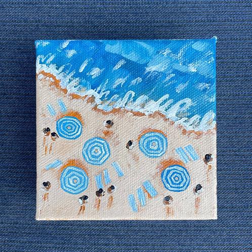 Mini Beach XI