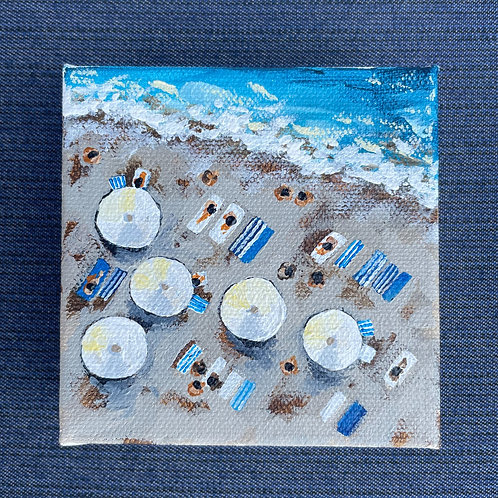 Mini Beach VI