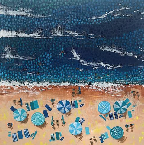 Deep Seas Beach