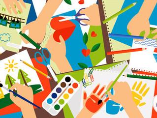 La créativité en Art-thérapie
