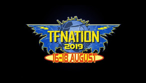 """Bazaars, stars, and transforming cars at Europe's biggest Transformers convention: """"TFNation"""""""
