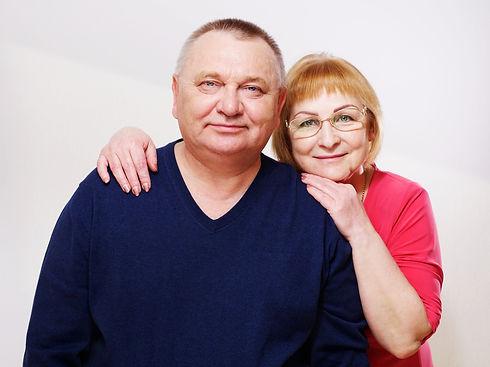 הורים משדכים