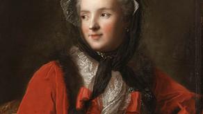 Marie Leczinska, reine de France (1703-1768)