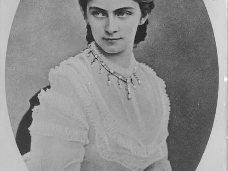 Sophie-Charlotte en Bavière, Duchesse d'Alençon (1847-1897)