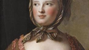 Marie-Josèphe de Saxe, dauphine de France (1731-1767)