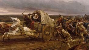 Victoire de Donnissan de Lescure, marquise de La Rochejaquelein (1772-1857) partie 1