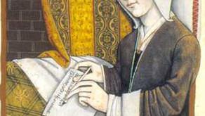 Christine de Pizan (1364-1432)