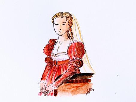 Lucrèce Borgia, la fille du pape (1480-1519)