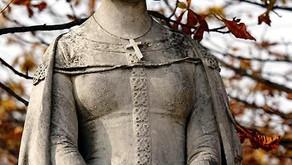 Marguerite de Provence, reine de France (1221-1295)