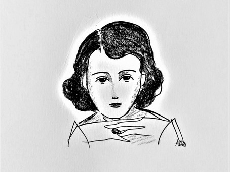 Consuelo de Saint Exupéry (1901-1979) partie 1