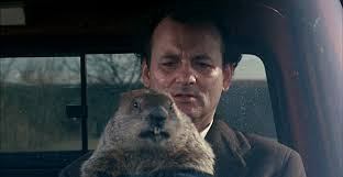 A Cure for the Groundhog Day Blues
