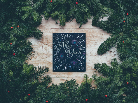 3 New Year's Resolutions to Consider (When You're Not in The Mood to Make Them)
