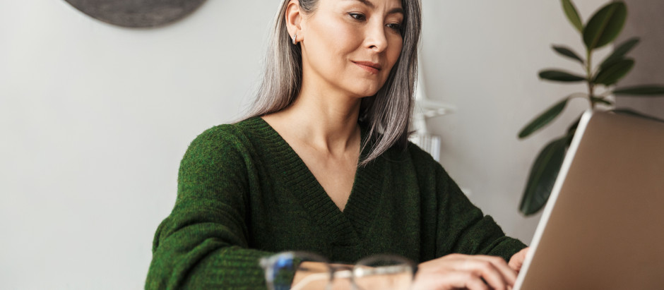 The Gray Divorce: Special Things to Consider