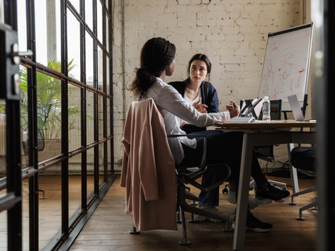 The Divorce-Work Balancing Act: Best Strategies for the Workplace
