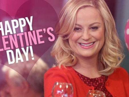Galentine's Day is a thing. (And we're glad.)